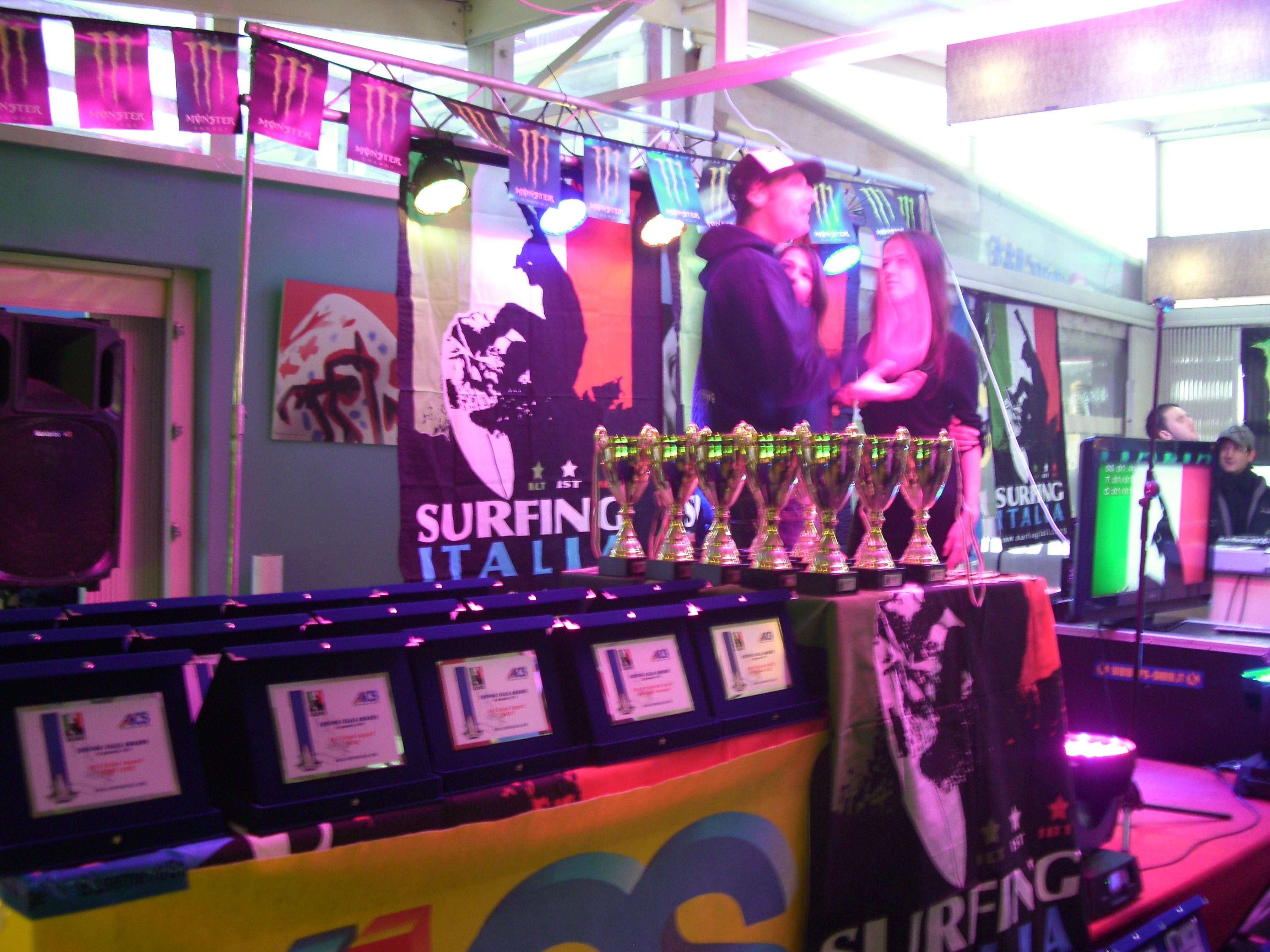 Surfing Italia 2011 Awards10